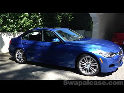 2013 BMW 3 Series lease in Palo Alto,CA - Swapalease.com