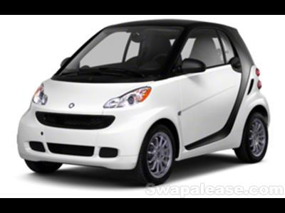 2013 smart fortwo lease in New york,NY - Swapalease.com