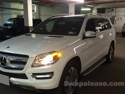 2014 Mercedes-Benz GL-Class lease in Flushing,NY - Swapalease.com