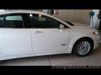 2014 Ford Fusion lease in Fremont ,CA - Swapalease.com