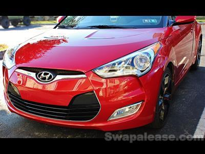 2012 Hyundai Veloster lease in glenmoore,PA - Swapalease.com