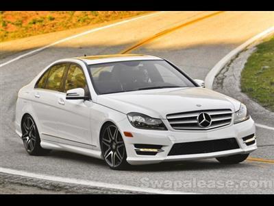 2012 Mercedes-Benz C-Class lease in San Jose,CA - Swapalease.com