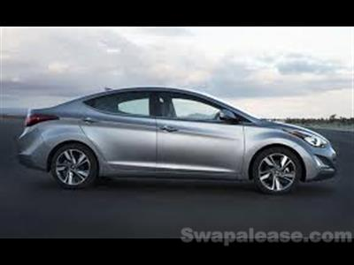 2017 Hyundai Elantra lease in Cincinnati,OH - Swapalease.com