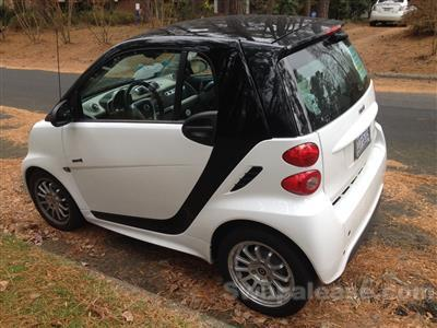 2013 smart fortwo lease in Chapel Hill,NC - Swapalease.com