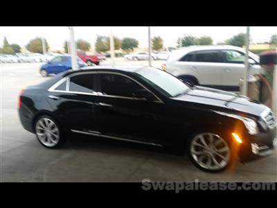 2013 Cadillac ATS lease in Apollo Beach,FL - Swapalease.com