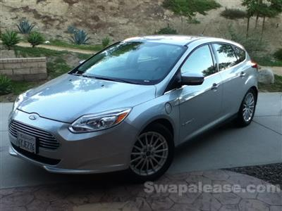 2012 Ford Focus lease in Granada Hills,CA - Swapalease.com