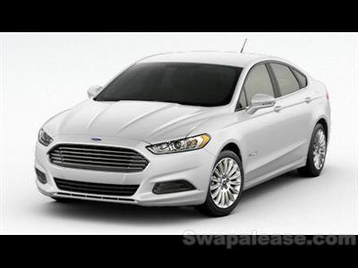 2013 Ford Fusion Hybrid lease in Oakland,CA - Swapalease.com