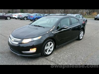 2013 Chevrolet Volt lease in Rodchester Hills,MI - Swapalease.com