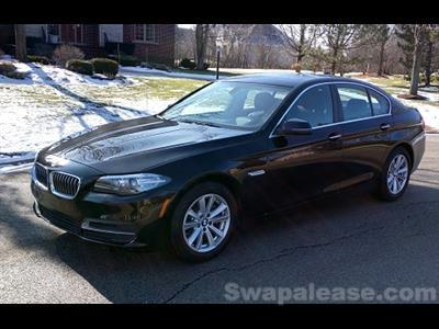 2014 BMW 5 Series lease in Chicago,IL - Swapalease.com