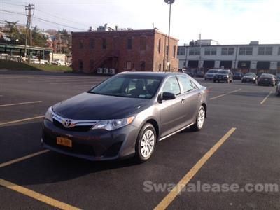 2013 Toyota Camry lease in Irvington,NY - Swapalease.com