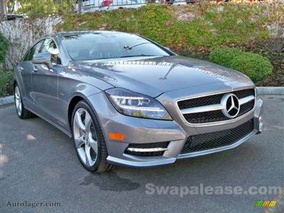 2013 Mercedes-Benz CLS-Class lease in NY,NY - Swapalease.com