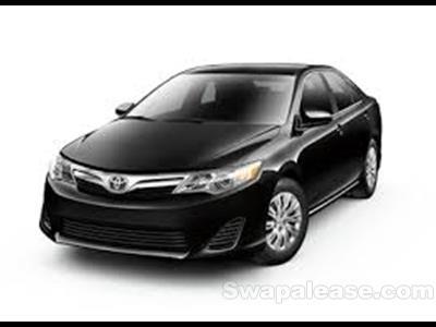 2013 Toyota Camry lease in Orlando,FL - Swapalease.com