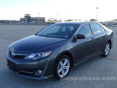 2013 Toyota Camry lease in Brooklyn,NY - Swapalease.com