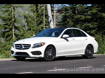 2015 Mercedes-Benz C-Class lease in manchester,CT - Swapalease.com