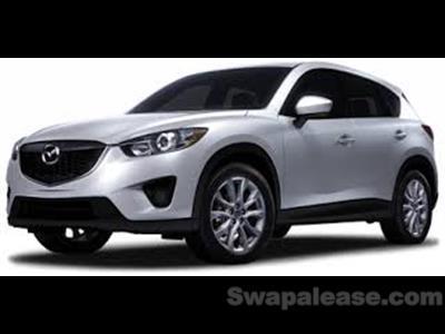 2015 Mazda CX-5 lease in Charlotte,NC - Swapalease.com