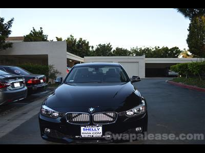 2014 BMW 3 Series lease in buena park,CA - Swapalease.com