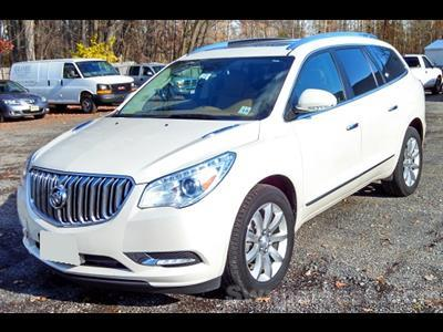 2013 Buick Enclave lease in Wanaque,NJ - Swapalease.com