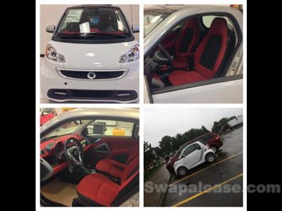 2013 smart fortwo lease in Ithaca,NY - Swapalease.com