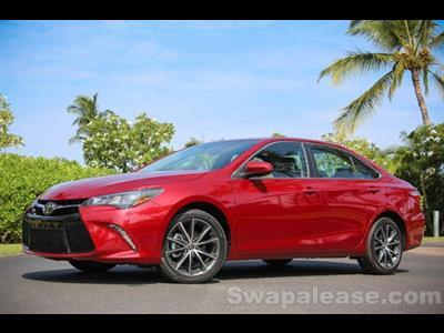 2016 Toyota Camry lease in New York,NY - Swapalease.com