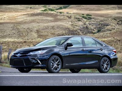 2017 Toyota Camry lease in New York,NY - Swapalease.com