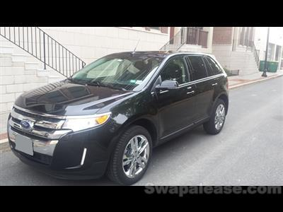 2013 Ford Edge lease in Collingswood,NJ - Swapalease.com