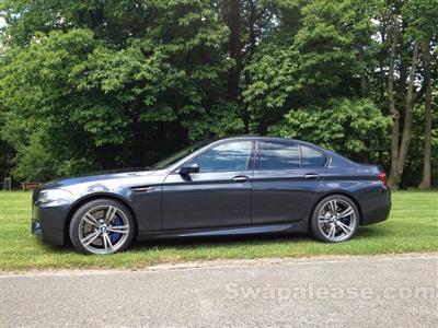 2013 BMW M5 lease in Vero Beach,FL - Swapalease.com