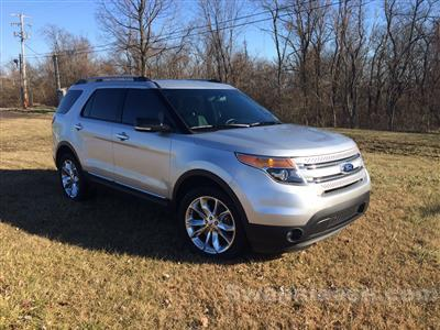 2013 Ford Explorer lease in Belle Vernon,PA - Swapalease.com