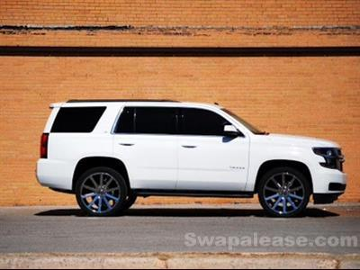2017 Chevrolet Tahoe Lease In New York Ny