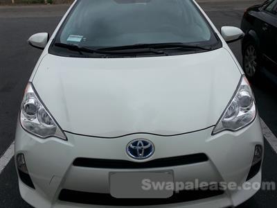 2014 Toyota Prius c lease in Sacremento,CA - Swapalease.com