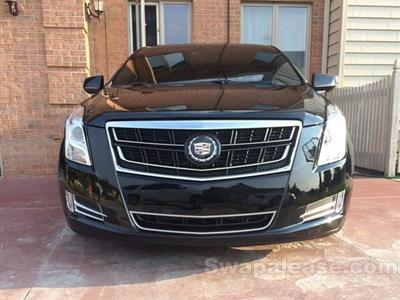 2014 Cadillac XTS lease in New Boston,MI - Swapalease.com