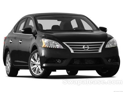 2013 Nissan Sentra lease in Medford,NY - Swapalease.com