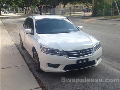 2014 Honda Accord lease in Miami,FL - Swapalease.com