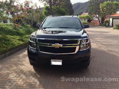 2015 Chevrolet Tahoe lease in Los Angeles,CA - Swapalease.com