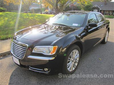 2014 Chrysler 300 lease in Fresh Meadows,NY - Swapalease.com