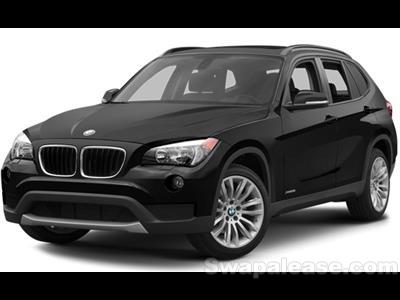 2014 BMW X1 lease in New York ,NY - Swapalease.com
