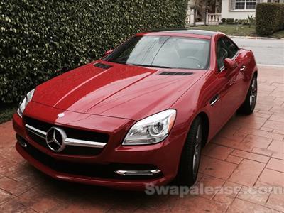 2014 Mercedes-Benz SLK-Class lease in ,FL - Swapalease.com