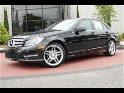 2012 Mercedes-Benz C-Class lease in Dallas,TX - Swapalease.com