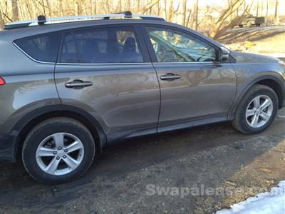 2014 Toyota RAV4 lease in Commerce Township,MI - Swapalease.com