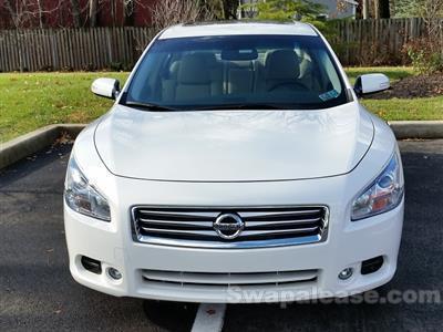 2012 Nissan Maxima lease in Washington Crossing,PA - Swapalease.com