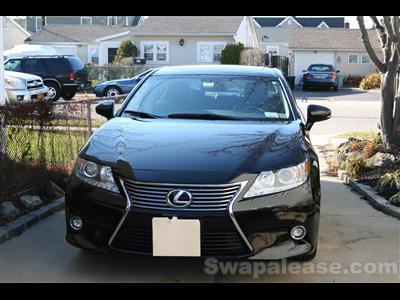 2014 Lexus ES 350 lease in lindenhurst,NY - Swapalease.com