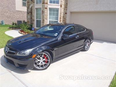 2014 Mercedes-Benz C-Class lease in Stafford,TX - Swapalease.com