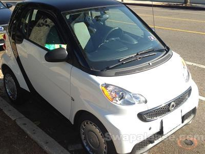 2014 smart fortwo lease in West Hollywood,CA - Swapalease.com