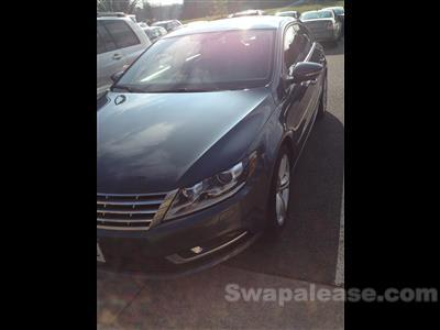 2013 Volkswagen CC lease in Centreville,VA - Swapalease.com