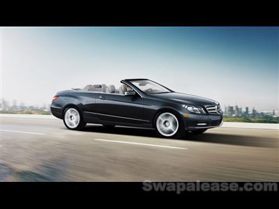 2014 Mercedes-Benz E-Class lease in San Francisco,CA - Swapalease.com