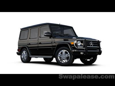 2014 Mercedes-Benz G-Class lease in Woodcliff lake,NJ - Swapalease.com