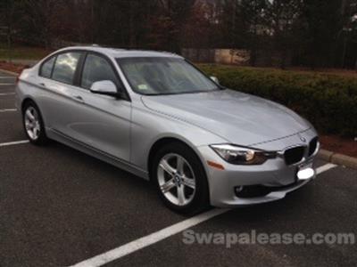 2013 BMW 3 Series lease in Seekonk,MA - Swapalease.com