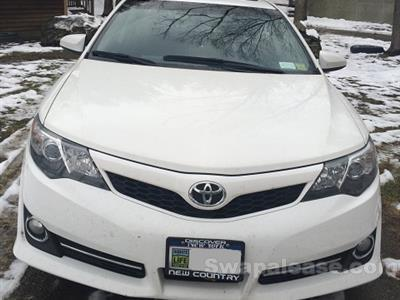 2012 Toyota Camry lease in Shushan,NY - Swapalease.com