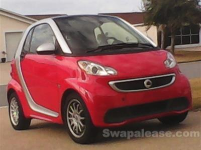 2013 smart fortwo lease in The Villages,FL - Swapalease.com