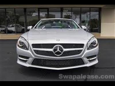 2013 Mercedes-Benz SL-Class lease in Mission Viejo,CA - Swapalease.com