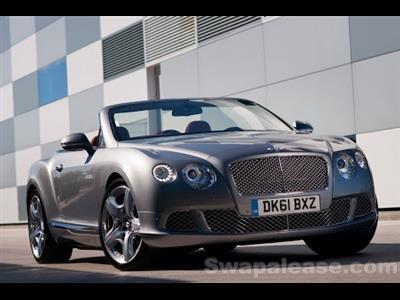 2016 Bentley Continental GTC V8 lease in New York,NY - Swapalease.com